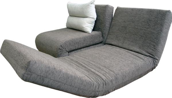 Каркасный кресло-матрас