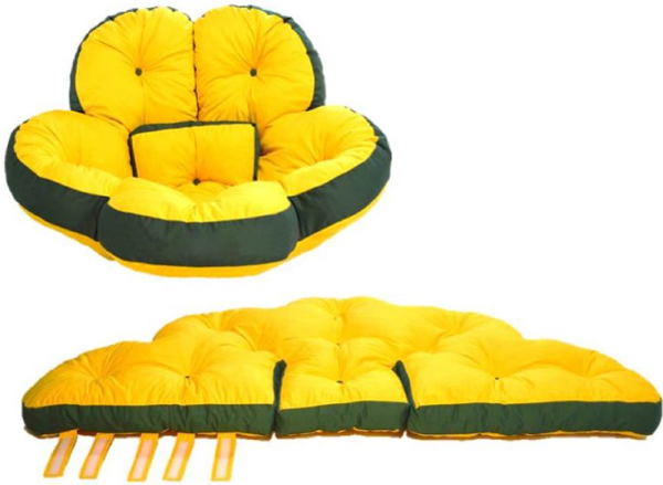 Кресло-матрас модель Lounge