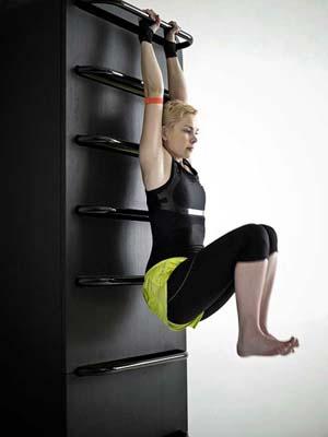Мебель траснсформер для спорта