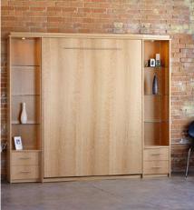 Мебель трасформер для маленьких квартир