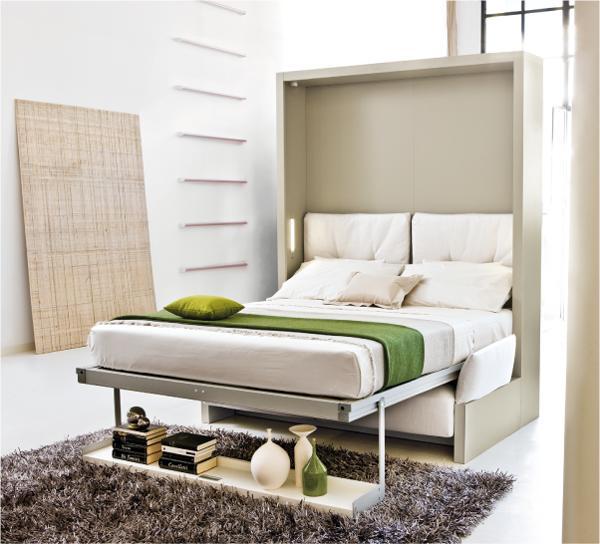 Шкаф - кровать - диван трансформер