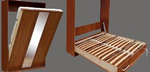 Шкаф-кровать и ложка дегтя