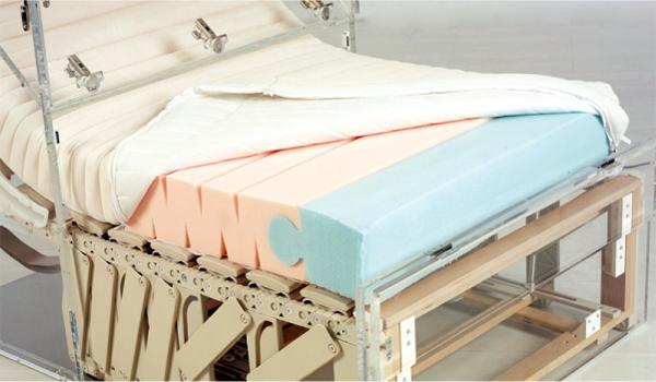 Выкатная кровать трансформер