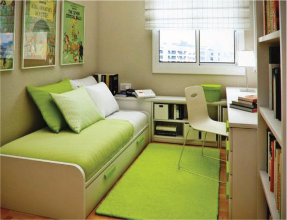 дизайн комнаты на 6 м