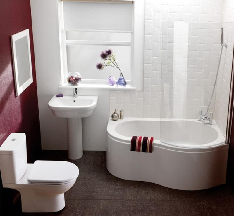 Дизайн ванной комнат 4 кв м 10