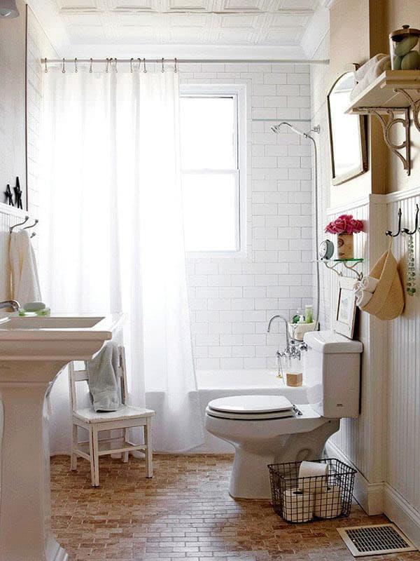 Дизайн ванной комнат 4 кв м 3