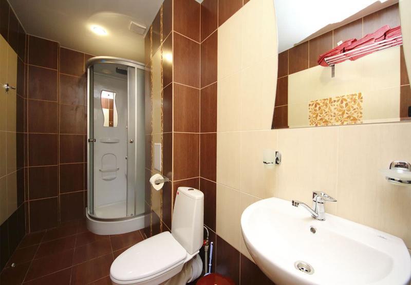 Интерьер ванной комнаты 4 кв м 10