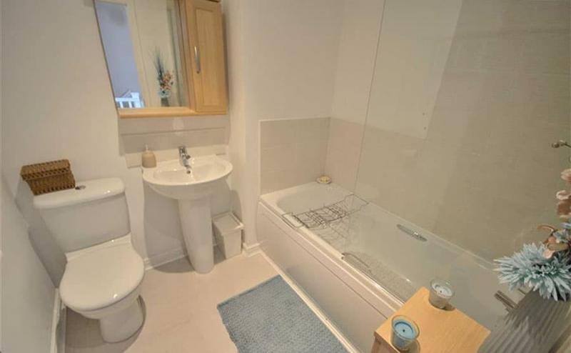 Интерьер ванной комнаты 4 кв м 9