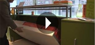 Мебельные трансформеры