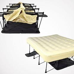 Кровать-чемодан