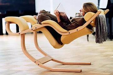 кресло-качалка 3 в 1