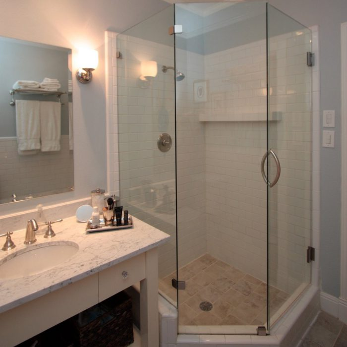 дизайн маленькой ванной 3м