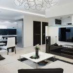 Дизайн 3-х комнатной квартиры, советы дизайнера - 150+ фото новинок современного интерьера