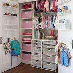 Как хранить детскую одежду (с иллюстрациями)