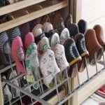 Как хранить обувь с умом: подборка лучших идей