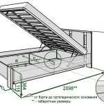Кровать с подъёмным механизмом своими руками: инструкция | Кровать с подъемным механизмом своими руками, пошаговый мастер-класс