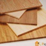 Мебельный щит, особенности, преимущества и основные размеры