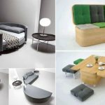 Многофункциональная мебель, что собой представляет