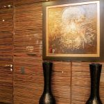 Отделка стен панелями: виды и особенности материалов