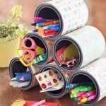 Полезные поделки для дома из подручных материалов - огромная подборка пошаговых мастер-классов