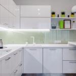 Ручки для кухонной мебели: 10+ фото-идей, советы по выбору ручек от дизайнера в зависимости от стиля кухни