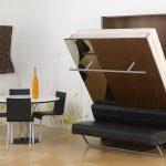 Складная мебель, плюсы и минусы, сфера применения, материалы, дизайн