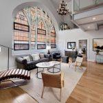 Витраж в современном интерьере, новые технологии и возможности использования, витражный декор для каждой комнаты, идеи дизайна